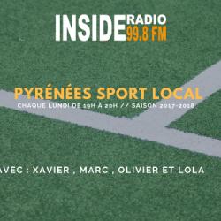 Podcast de PSL: Emission du lundi 9 octobre 2017