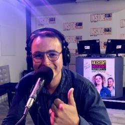 INTERVIEW de Charles, directeur de Atol Lescar, dans les studios de Radio Inside !!!