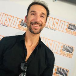 INTERVIEW de Gregory Queysselier, directeur du magasin Altitude 64, dans les studios de Radio Inside