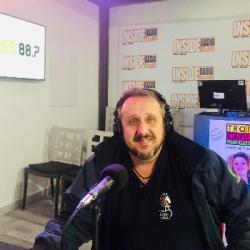 INTERVIEW de Pascal Sayous, organisateur des 5 Etoiles de Pau, dans les studios de Radio Inside !!!