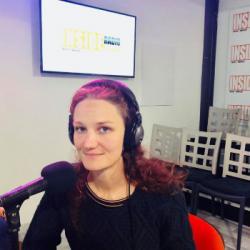 INTERVIEW de Anaïs Vasseur, responsable Arcade VR &agrave Lescar, dans les studios de Radio Inside !
