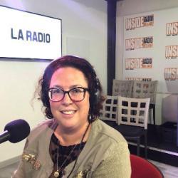 INTERVIEW de Sabrina Revillaud de l'agence Home Sweet Home, dans les studios de Radio Inside !!!