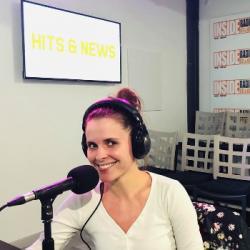INTERVIEW de Edwige Laralde, responsable artistique des ACP PAU, dans les studios de Radio Inside !!