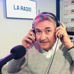 INTERVIEW de Didier Domingue, directeur de Domingue Automobile, dans les studios de Radio Inside !!!
