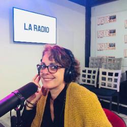 INTERVIEW de Anne Fernandez, du Restaurant La Madeleine &agrave Lescar, dans les studios de Radio In