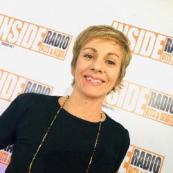INTERVIEW de Hélène, du Café Suspendu &agrave Billère, dans les studios de Radio Inside !!!