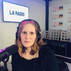 INTERVIEW de Virginie, de la Boutique Lolita And Co &agrave Pau, dans les studios de Radio Inside !!