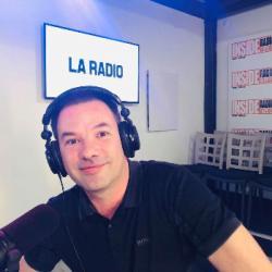 INTERVIEW de Yvan Ferry, directeur du Restaurant la Pataterie &agrave Lescar, dans les studios de Ra