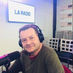 INTERVIEW de Jean-Christophe, du magasin DESTOCKMIX &agrave Lons, dans les studios de Radio Inside !