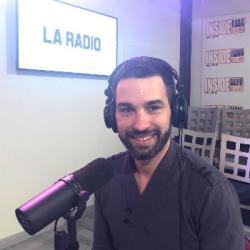 INTERVIEW de Thomas Novais, directeur de Thodab Invest &agrave Pau, dans les studios de Radio Inside