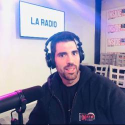 INTERVIEW de Clément Bretagne, de la boutique MOTOMANIA &agrave Lescar, dans les studios de Radio In