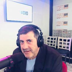 INTERVIEW de Michel Reytet, auto école ZE PERMIS &agrave Pau, dans les studios de Radio Inside !!!