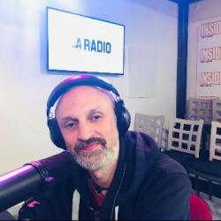 INTERVIEW de Olivier Ducuing, de l'association LIKEN, dans les studios de Radio Inside !!!