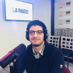 INTERVIEW de Samuel Faltas, du magasin SAM MARKET &agrave Pau, dans les studios de Radio Inside !!!