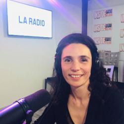 INTERVIEW de Béatrice Reizabal, du Centre Beauty Experts &agrave Pau et Lescar, dans les studios de