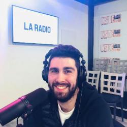 INTERVIEW de Nicolas Andrieu, de VR WORLD &agrave Pau, dans les studios de Radio Inside !!!
