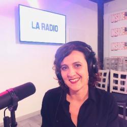 INTERVIEW de Bérangère Bouzat, de l'agence SHIVA &agrave Pau, Tarbes et Lourdes, dans les studios de