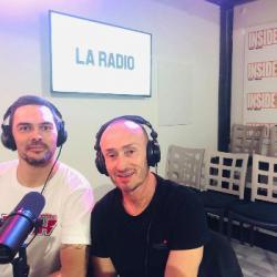 INTERVIEW de Nicolas Taris, du Bmx Club Denguin, pour la 6ème manche de la coupe Nouvelle Aquitaine,