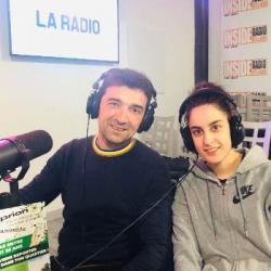 INTERVIEW de Jean-Michel Fragey, de la MJC Berlioz &agrave Pau, pour Apriori.Tv, dans les studios de