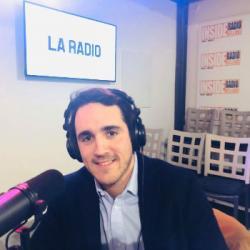 INTERVIEW de Paul Genevet, du Studio Hélium &agrave Pau, dans les studios de Radio Inside !!!