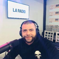 INTERVIEW de David Gonçalves, Directeur de SD PISCINES 64 &agrave Mazères-Lezons, dans les studios d