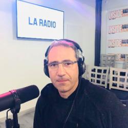 INTERVIEW de Fabien Germond, de la comédie musicale « Ainsi va la vie » &agrave Soumoulou, dans les