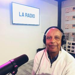 INTERVIEW de Driss Khebba, du Garage du Foirail &agrave Pau, dans les studios de Radio Inside !!!