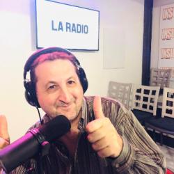 Interview de Raphael, de Raphaël Anime 64 &agrave Pau, dans les studios de Radio Inside !!!