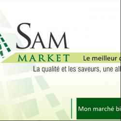 Interview de Samuel Saltas, directeur de la boutique Sam'Market &agrave Pau, sur Radio Inside !!!