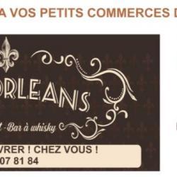 Interview de Laura Parneix, responsable du Restaurant New Orleans &agrave Pau, sur Radio Inside !!!