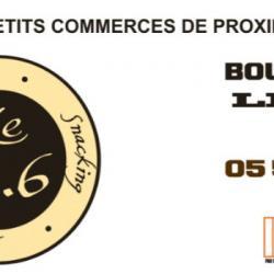 """Interview de Stéphanie Clet, responsable de la Boulangerie """"Le..."""