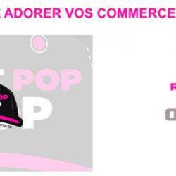 Interview de Yannick Pereira, Directeur de Esprit Pop Shop &agrave...