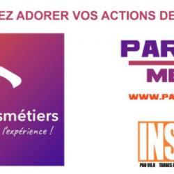 Interview de Eric Fournier, de Parcours Metiers &agrave Tarbes et...