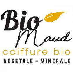 """Interview de Maude responsables du salon de coiffure """" Bio Maud """"..."""