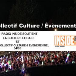 """Interview de Grégory Corso responsables du """" Collectif culture et..."""