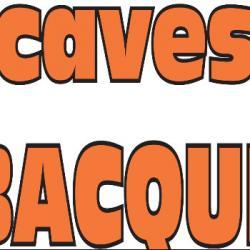 """Interview de Sylvie Bacqué, responsable des """"CAVES BACQUE"""" &agrave..."""